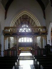 All Saints Church, Blackheath War Memorial