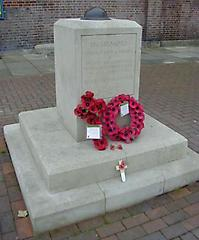 Downham War Memorial