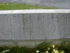 Ladywell Cemetery CWGC bo-br