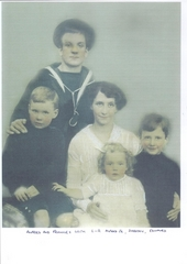 Tappenden Family